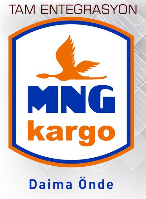Opencart MNG Kargo Tam Entegrasyon
