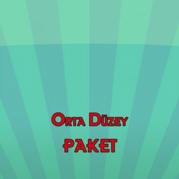 ORTA E-TİCARET PAKETİ